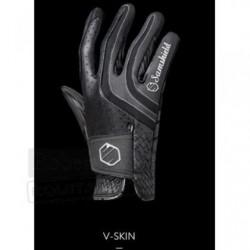 gant samshield cuir